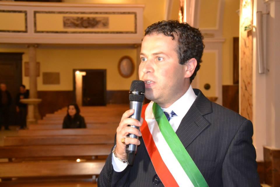 "Roccamandolfi, Lombardi scrive a Frattura: ""A quando i rimborsi per lo sgombero neve?"""