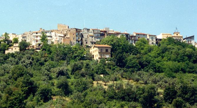 A Perano (Ch), la prima cooperativa di comunità