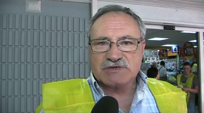 Banco Abruzzo, raccolti 40 quintali di derrate alimentari in Alto Sangro