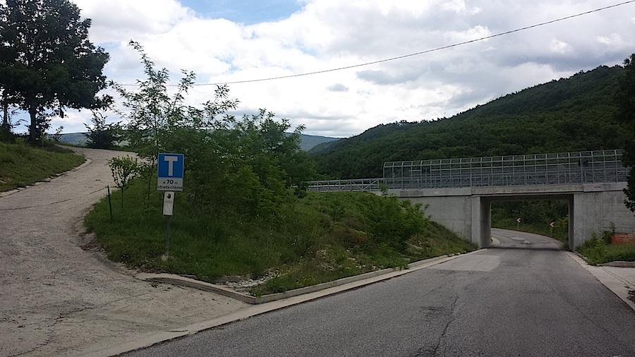 SS 652 Fondo Valle Sangro, è fatta: approvato il progetto definitivo