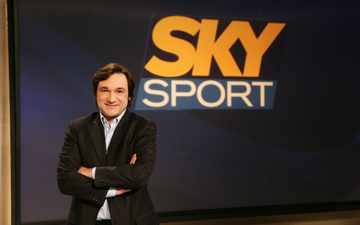 """Castel di Sangro, scade il bando del concorso """"Scriviamo lo Sport"""". Fabio Caressa parteciperà alle premiazioni"""
