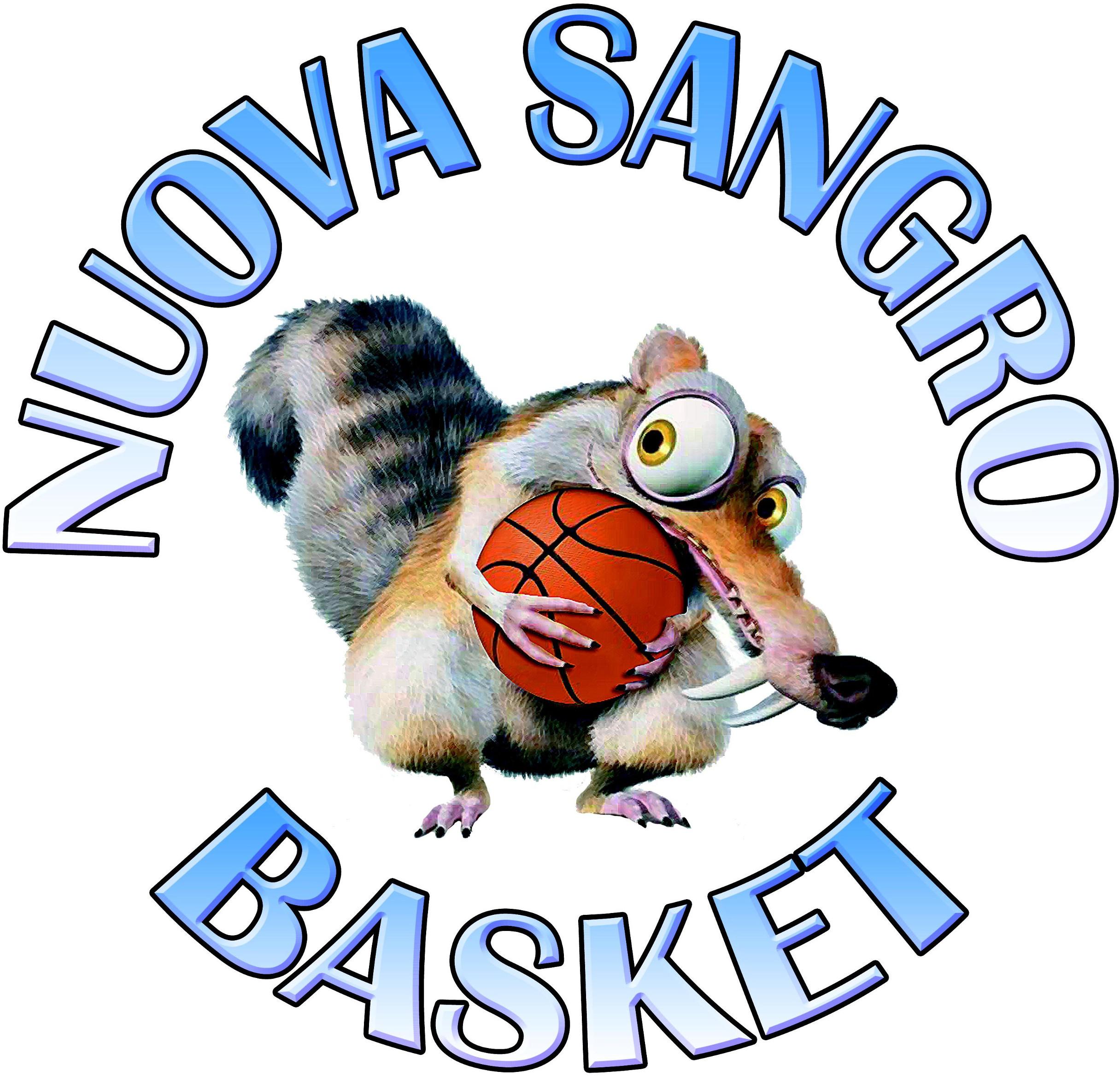 I mini cestisti della Nuova Sangro Basket protagonisti a Sulmona