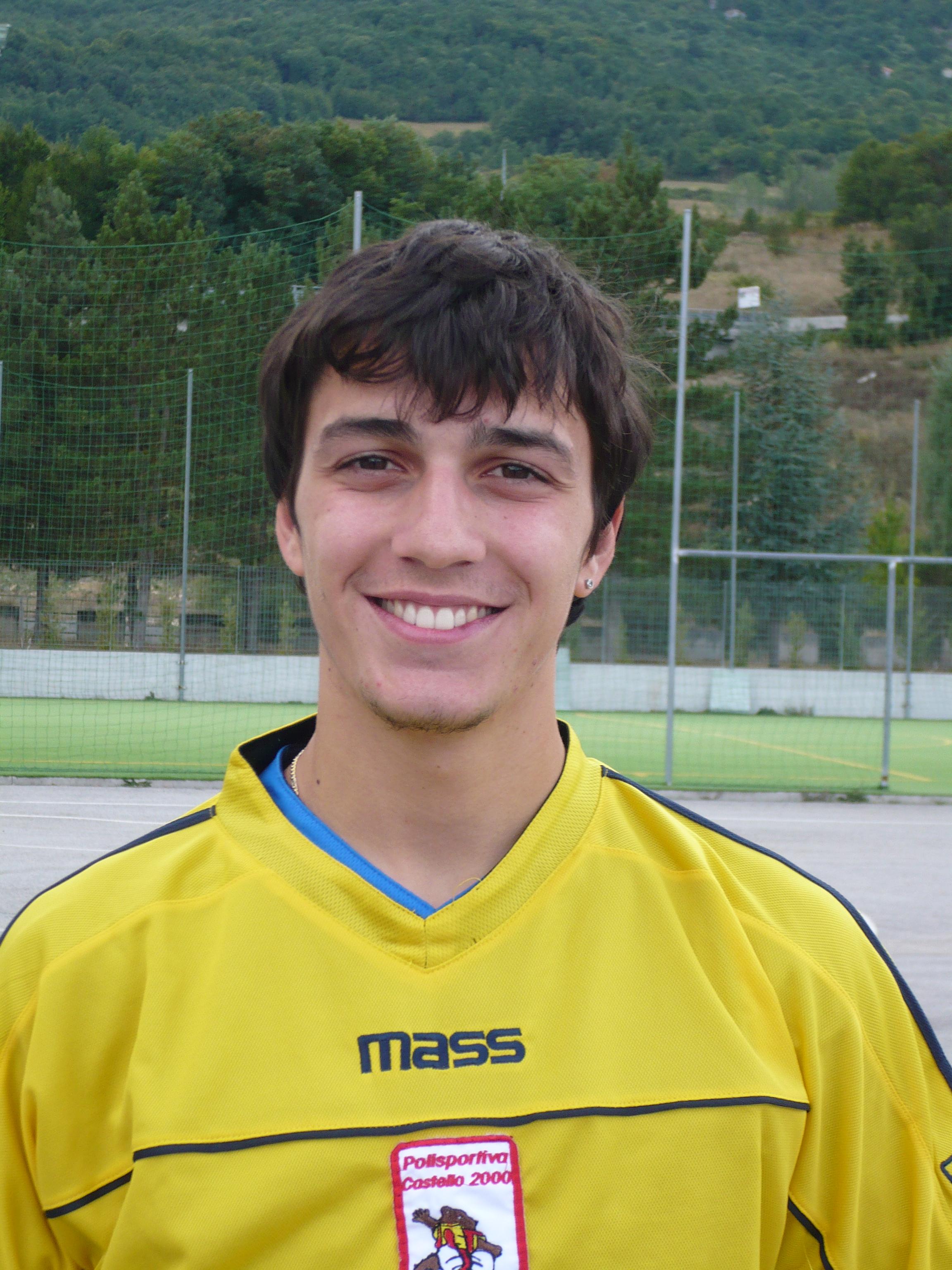 Calcio, Coppa Italia - Il Castello 2000 schiaccia il Fara San Martino e si qualifica al 2° turno
