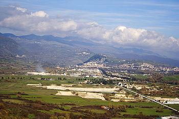 """Masterplan, i sindaci contestano Marsilio: """"No a tagli per 10 mln ad Alto Sangro e Area Parco"""""""