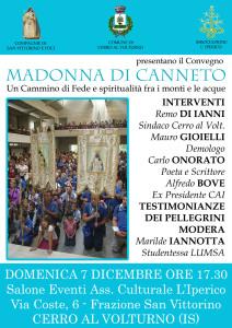 Convegno Madonna di Canneto 2014