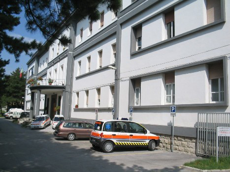 Ospedale Caracciolo, SOS del sindaco di Agnone Marcovecchio alle istituzioni