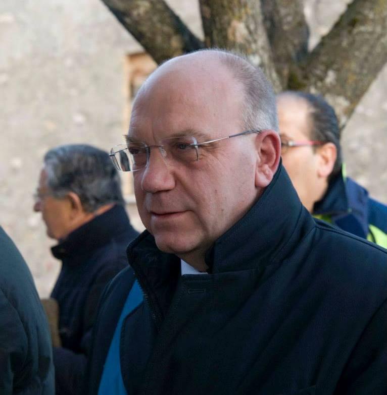 Il presidente Del Corvo visita l'Alberghiero di Roccaraso