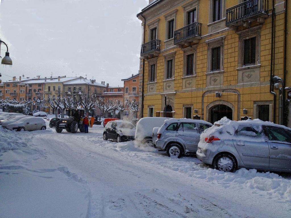 Castel di Sangro, domani si torna a Scuola. Ateleta prolunga la chiusura - Aggiornamenti