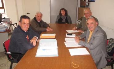 Commissione elettorale Altosangro - Sorteggiate le liste per le Amministrative 2015