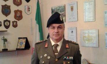Roccaraso, la Base Logistico-Addestrativa dell'Esercito ricorda la 1^ guerra mondiale