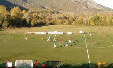 Calcio - L' Ala Fidelis asfalta il Longano : 4 - 1