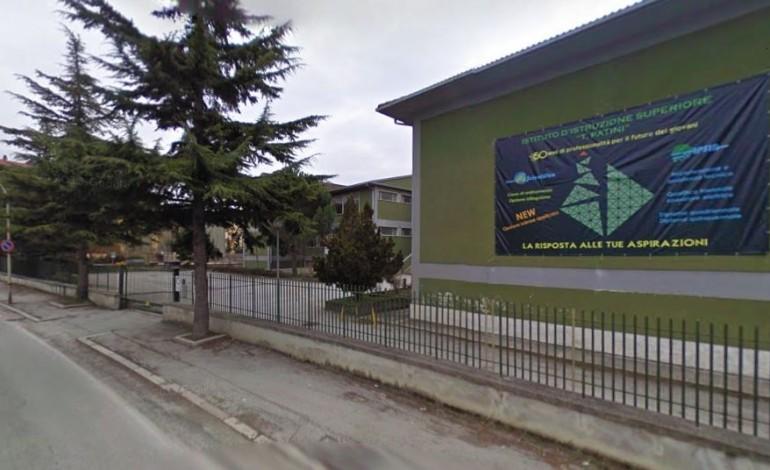 Maltempo, scuole chiuse in Altosangro