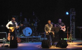 'Tratturo' in concerto all'auditorium d'Isernia: venerdì 26 gennaio