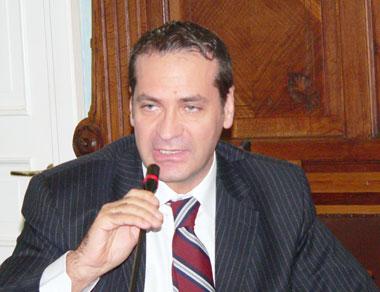 MASSIMO ROSSI RUBEN