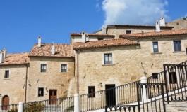 Castel del Giudice ospita il Premio Hombres Borghi Autentici d'Italia