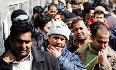 Rionero Sannitico, profughi abbandonano il centro di accoglienza