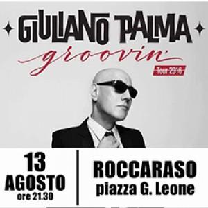 Giuliano Palma 250