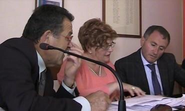 16 giugno 2015: prima seduta Consiglio Comunale a Castel di Sangro