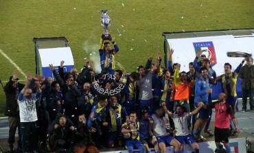 Calcio, Vastogirardi vince la Coppa Italia 'Molise' nella finale col Venafro