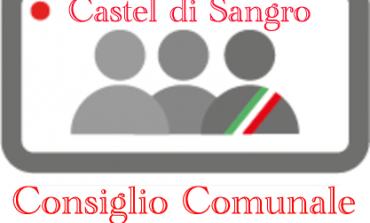 Consiglio comunale a Castel di Sangro, dove vedere la diretta streaming di TeleAesse
