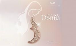 """Roma, Gioia Coccopalmeri presenta al Quirinale """"Dono di donna"""""""
