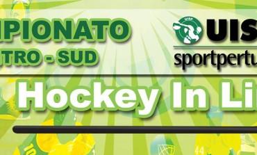 Hockey, a Roccaraso il campionato inline 'Uisp Centro-Sud'