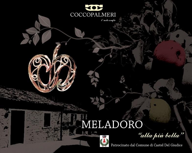 Meladoro Coccopalmeri