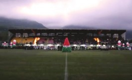 Givova Soccer Experience a Castel di Sangro, riparte la rassegna di calcio giovanile
