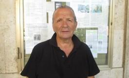 Claudio Buzzelli chiede l'intitolazione di un largo a Pietro Rezza: patron del Castel di Sangro in B