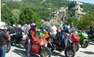 Motogiro Volturnense, tutto pronto per la terza edizione