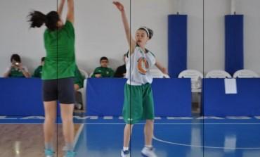 Basket, la castellana Anna Pallotta convocata Fip a Fara San Martino