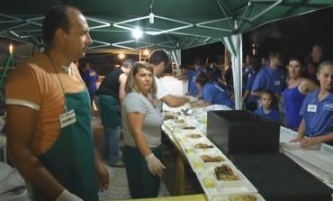 Re tartufo domina la scena a Vandra: stasera si replica