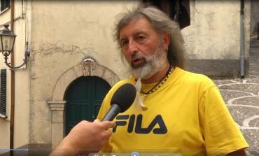 Campitello di Roccamandolfi si prepara alla festa del pastore