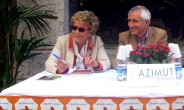 """A Pescasseroli con Dacia Maraini per """"Lib(e)ri in scena"""""""