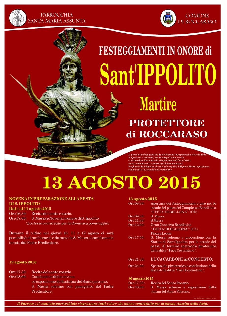 MANIFESTO sippolito 2015