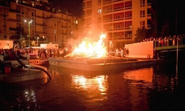 Giornata del fuoco, Milano stregata dalla N'docciata