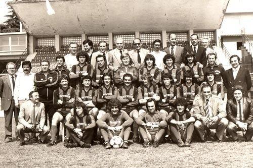 cb calcio