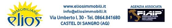 Agenzia Immobiliare Castel di Sangro Elios Immobiliare