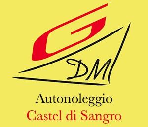 GDM Gentile Noleggio Auto Furgoni Pulmini Castel d Sangro