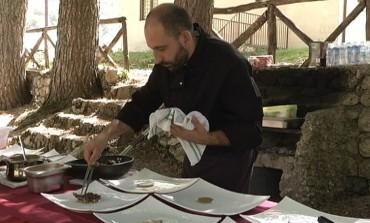 Val Fondillo, giornalisti ammaliati dalle eccellenze del Parco
