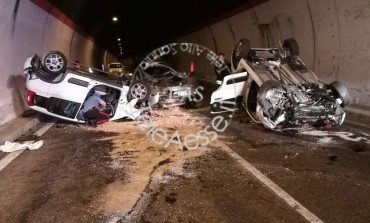 Incidente mortale SS 17, si aggravano le condizioni di una conducente