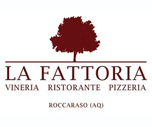 La Fattoria Ristorante Pizzeria Vineria Roccaraso