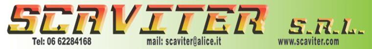 Scaviter Impresa Movimento Terra - Gommista - Officina Meccanica