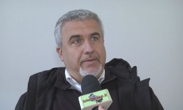 Gli auguri di Andrea Gennai al neo direttore del Pnalm Luciano Sammarone