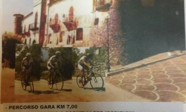 """Ciclismo, al nastro di partenza la cronoscalata """"Città di Fornelli"""""""