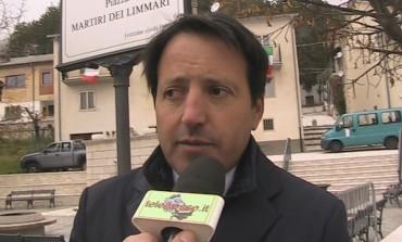 """Sindaco di Roccaraso, """"soddisfazione per il Piano Nazionale di Ripresa e Resilienza"""""""