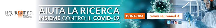 Campagna Biobanca Covid 19 Neuromed