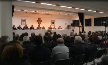 Trivento, siglata cooperazione di confine tra Abruzzo e Molise: presenti i Sindaci di Roccaraso e Castel di Sangro