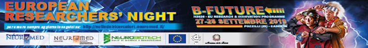 Notte Europea dei Ricercatori 2019 - Fondazione Neuromed