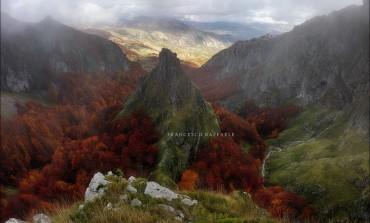 Trekking fotografico sul Matese: in montagna con un professionista a Roccamandolfi